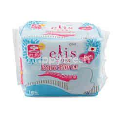 Elis Extra Slim 0.1 Napkins for Day  225 cm 18 Pcs