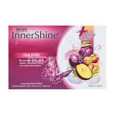 Brand's Inner Shine Prune Essence 42mlx6