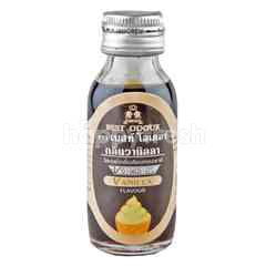Best Odour Vanilla Flavour
