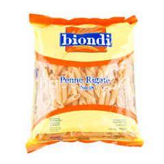Biondi Penne Rigate No.18