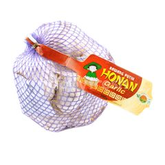 Honan Garlic