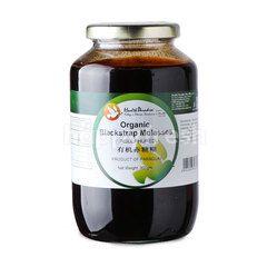 Health Paradise Organic Blackstrap Molasses