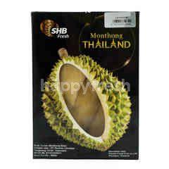 Shb Fresh Monthong Thailand Durian
