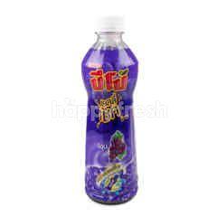 ปีโป้ เยลลี่ เชค เครื่องดื่มชนิดเจล รสน้ำองุ่น 15%