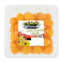 CRUNCHY FRESH Yellow Cherry Tomato
