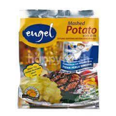 Engel Mashed Potato with Milk