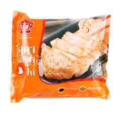 Coca Chicken Gyoza