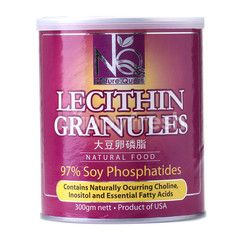 NATURE QUEST Lecithin Granules