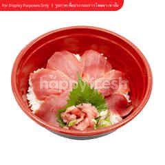 Tuna Rice Bowl