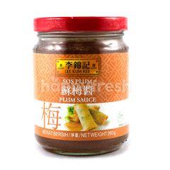 Lee Kum Kee Plum Sauce