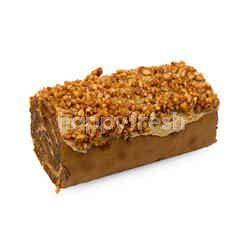 Vava Cake Mini Mocca Nougat Roll Cake