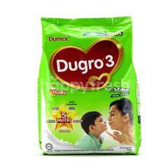 DUMEX Dugro 3