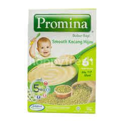 Promina Baby Porridge Smooth Mung Bean