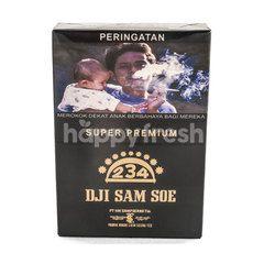 Dji Sam Soe Super Premium Rokok Kretek