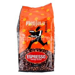 Monjava Espresso Coffee Beans