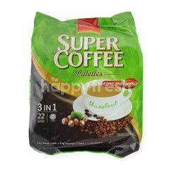 Super Coffee Palettes Hazelnut (22 Sachets)