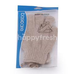 Basicare Body Gloves