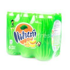 Fanta Mixed Fruit Soft Drink