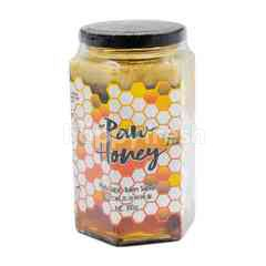 Love Earth Raw Honey