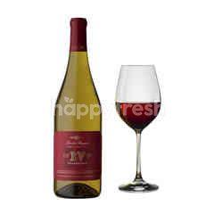 Beaulieu Vineyard California Chardonnay Free a Riedel Wine Glass