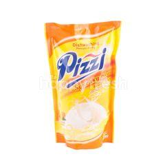 Pizzi Dishwash Lemon Aroma