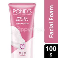 Pond's White Beauty Facial Foam
