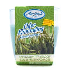 Air Fresh Odor Eliminating Rain & Country Meadow