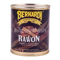 Bernardi Rawon Soup