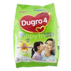 DUMEX Dugro 4 3-6 Tahun Asli