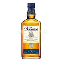 Ballantine's Very Old Blended Scotch Whiskey Usia 21 Tahun