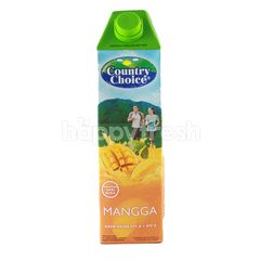 Country Choice Jus Mangga