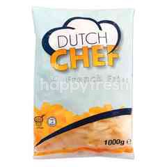 DUTCH CHEF Frozen French Fries