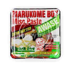 MARUKOME BOY Miso Paste Awase