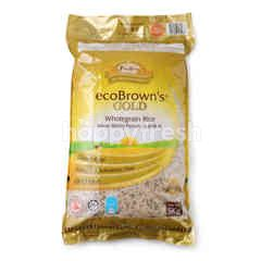 FRES-HARVES Ecobrown's Gold Wholegrain Rice