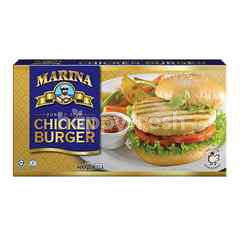Marina Chicken Burger
