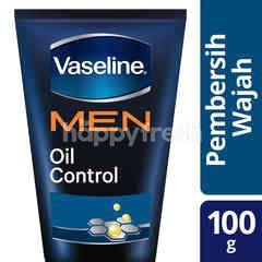 Vaseline Men Face Antispot Whitening Oil Control