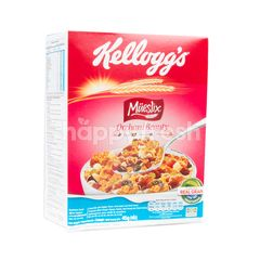 Kellogg's Corn Puffs Breakfast Cereal