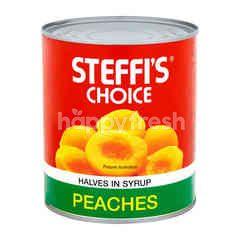 Steffi's Choice Peaches