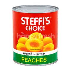 Steffi's Choice Peaches