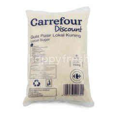 Carrefour Discount Gula Pasir Lokal