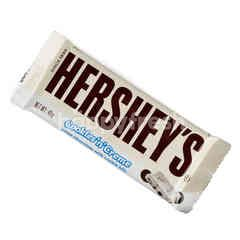Hershey's Cookies White Chocolate With Cookie Bits