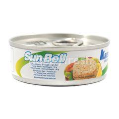 Sun Bell Katsuo Mild Fancy Tuna