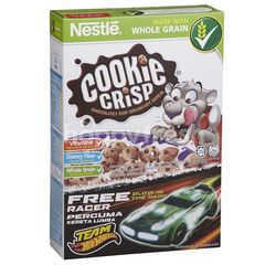 Cookie Crisp Chocolate Chip Breakfast Cereal