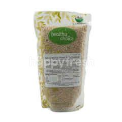 Healthy Choice Organic Brown Mentik Rice