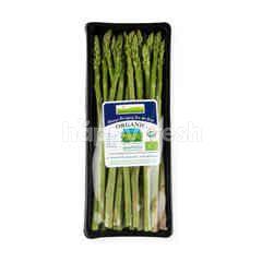 Natural & Premium Food Organic Asparagus Size L