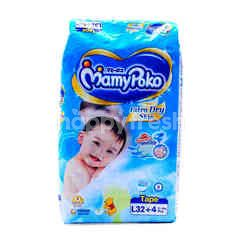 MamyPoko Extra Dry Diapers - L 32