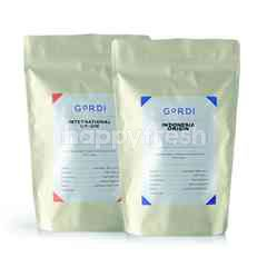 Gordi Filter Bundle Indonesia and International Origin