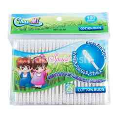 Char Mi Cotton Buds