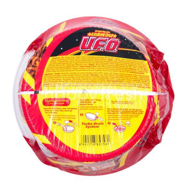 Nissin UFO Japan Sauce
