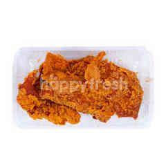 Aeon Fried Chicken Skin